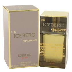 The Iceberg Fragrance Perfume by Iceberg, 100 ml Eau De Parfum Spray for Women