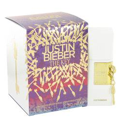 The Key Perfume by Justin Bieber, 30 ml Eau De Parfum Spray for Women from FragranceX.com