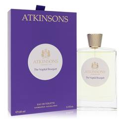 The Nuptial Bouquet Perfume by Atkinsons, 100 ml Eau De Toilette Spray for Women from FragranceX.com