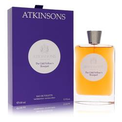 The Odd Fellow's Bouquet Cologne by Atkinsons, 100 ml Eau De Toilette Spray for Men from FragranceX.com