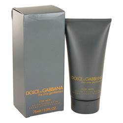 The One Gentlemen Cologne by Dolce & Gabbana 2.5 oz After Shave Balm