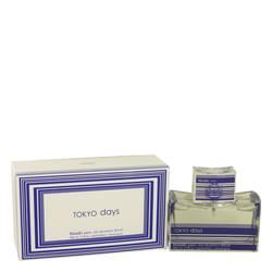 Tokyo Days Perfume by Masaki Matsushima, 2.7 oz Eau De Parfum Spray for Women