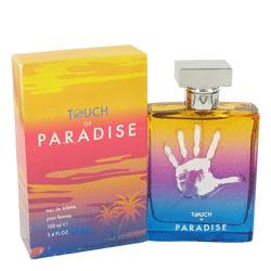 90210 Touch Of Paradise Perfume by Torand, 100 ml Eau De Toilette Spray for Women from FragranceX.com