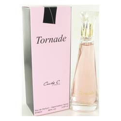 Tornade Perfume by Cindy C. 3 oz Eau De Pafum Spray