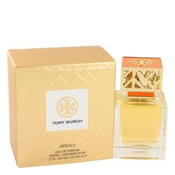 Tory Burch Absolu Perfume by Tory Burch, 50 ml Eau De Parfum Spray for Women