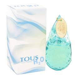 Tous H20 Perfume by Tous, 1.7 oz Eau De Toilette Spray for Women