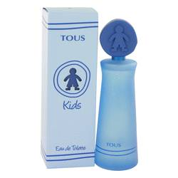 Tous Kids Cologne by Tous, 3.4 oz Eau De Toilette Spray for Men