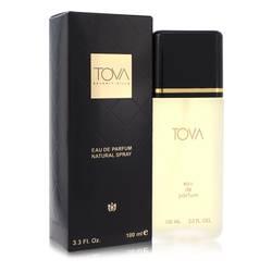 Tova Perfume by Tova Beverly Hills, 100 ml Eau De Parfum Spray for Women from FragranceX.com