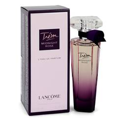 Tresor Midnight Rose Perfume by Lancome, 50 ml Eau De Parfum Spray for Women