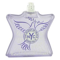 The Scent Of Peace Perfume by Bond No. 9, 100 ml Eau De Parfum Spray (Tester) for Women from FragranceX.com