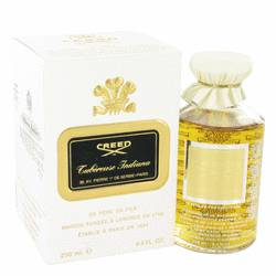 Tubereuse Indiana Perfume by Creed, 248 ml Millesime Flacon Splash for Women