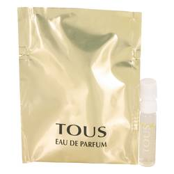 Tous Perfume by Tous 0.05 oz Vial (sample)