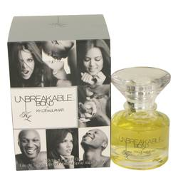 Unbreakable Bond Perfume by Khloe and Lamar, 1 oz Eau De Toilette Spray for Women