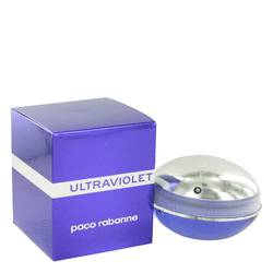 Ultraviolet Perfume by Paco Rabanne 1.7 oz Eau De Parfum Spray