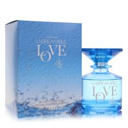 Unbreakable Love Perfume by Khloe and Lamar, 3.4 oz Eau De Toilette Spray for Women