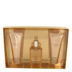 Unforgivable Perfume by Sean John -- Gift Set - 4.2 oz Eau De Parfum Spray + 3.4 oz Body Lotion + 3.4 oz Shower Gel