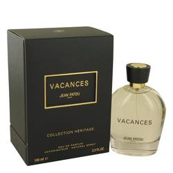 Vacances Perfume by Jean Patou, 100 ml Eau De Parfum Spray for Women