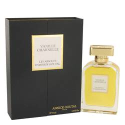Vanille Charnelle Perfume by Annick Goutal, 75 ml Eau De Parfum Spray (Unisex) for Women