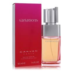 Variations Perfume by Carven, 1.7 oz Eau De Parfum Spray for Women