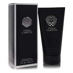 Vince Camuto After Shave Balm by Vince Camuto, 5 oz After Shave Balm for Men
