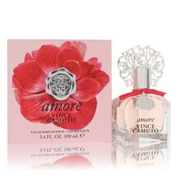 Vince Camuto Amore Perfume by Vince Camuto, 100 ml Eau De Parfum Spray for Women from FragranceX.com