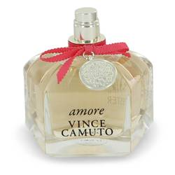 Vince Camuto Amore Perfume by Vince Camuto, 3.4 oz Eau De Parfum Spray (Tester) for Women