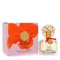 Vince Camuto Bella Perfume by Vince Camuto, 100 ml Eau De Parfum Spray for Women from FragranceX.com