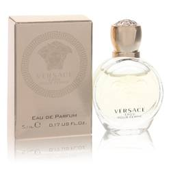 Versace Eros Mini by Versace, 5 ml Mini EDP for Women from FragranceX.com