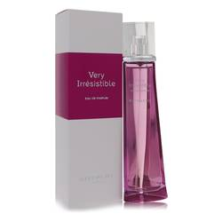 Very Irresistible Sensual Perfume by Givenchy, 75 ml Eau De Parfum Spray for Women
