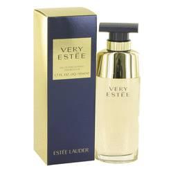 Very Estee Perfume by Estee Lauder, 50 ml Eau De Parfum Spray for Women