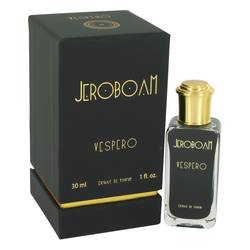 Vespero Pure Perfume by Jeroboam, 30 ml Pure Perfume Extrait for Men