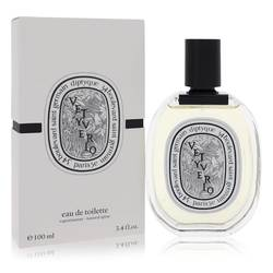 Diptyque Vetyverio Perfume by Diptyque, 100 ml Eau De Toilette Spray (Unisex) for Women from FragranceX.com
