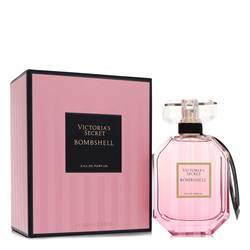 Bombshell Perfume by Victoria's Secret 3.4 oz Eau De Parfum Spray