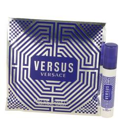 Versus Cologne by Versace 0.06 oz Vial (Sample in Envelope)