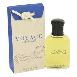 Voyage Cologne by Jean Pascal, 1.7 oz Eau De Toilette Spray for Men