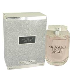Victoria's Secret Angel Perfume by Victoria's Secret, 100 ml Eau De Parfum Spray for Women from FragranceX.com