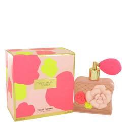 Victoria's Secret Tease Flower Perfume by Victoria's Secret, 100 ml Eau De Parfum Spray for Women