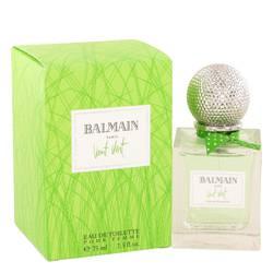 Vent Vert Perfume by Pierre Balmain 2.5 oz Eau De Toilette Spray
