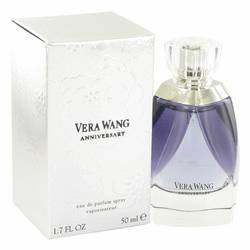 Vera Wang Anniversary Perfume by Vera Wang, 50 ml Eau De Parfum Spray for Women from FragranceX.com