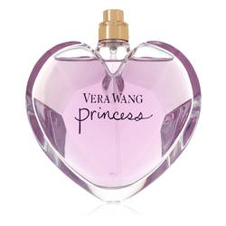 Princess Perfume by Vera Wang 3.4 oz Eau De Toilette Spray (Tester)