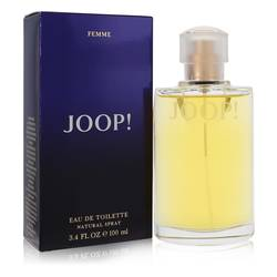 Joop Perfume by Joop! 3.4 oz Eau De Toilette Spray