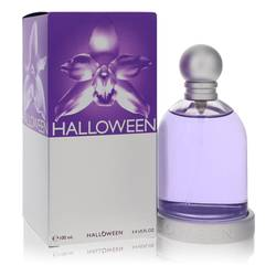 Halloween Perfume by Jesus Del Pozo 3.4 oz Eau De Toilette Spray