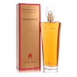 Pheromone Perfume by Marilyn Miglin 3.4 oz Eau De Parfum Spray