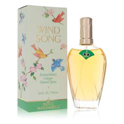 Wind Song Perfume by Prince Matchabelli 2.6 oz Cologne Spray