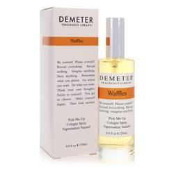 Demeter Perfume by Demeter 4 oz Waffles Cologne Spray
