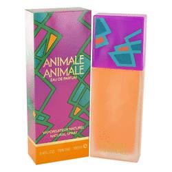 Animale Animale Perfume by Animale 3.4 oz Eau De Parfum Spray