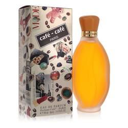 Café - Café Perfume by Cofinluxe 3.4 oz Eau De Parfum Spray