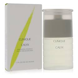 Calyx Perfume by Clinique 1.7 oz Exhilarating Fragrance Spray