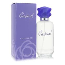 Casual Perfume by Paul Sebastian 4 oz Fine Parfum Spray