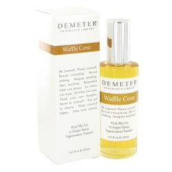Waffle Cone Perfume by Demeter 4 oz Cologne Spray